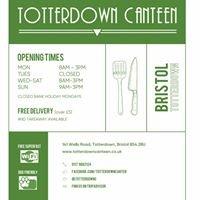 Totterdown Canteen & Pop Up Restaurant