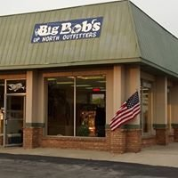 Big Bob's Up North Outfitters