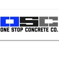 One Stop Concrete Co.