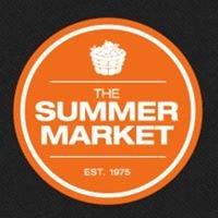 Parry Sound Summer Market
