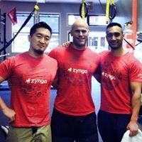 Fit Life Training Studio