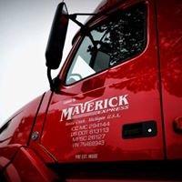 Maverick Express, Inc.