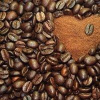 Gear Grinder Coffee