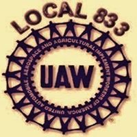 UAW Local 833