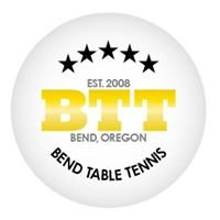Bend Table Tennis Club