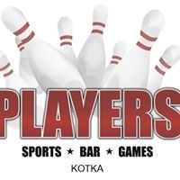 Players Sports Bar Kotka