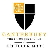 Canterbury: The Episcopal Church at USM