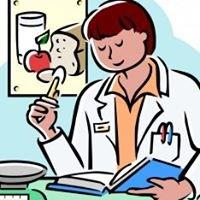Estudante de Nutrição