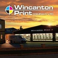Wincanton Print Company Ltd