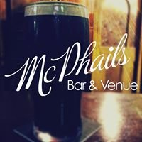 McPhails Bar