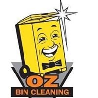 OZ Bin Cleaning  - The Bin Hygiene Professionals