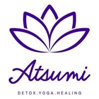 Atsumi Healing