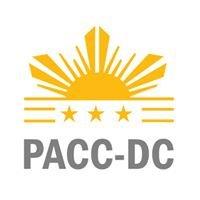 PHILIPPINE AMERICAN CHAMBER OF COMMERCE OF METRO WASHINGTON DC
