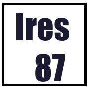Ires 87