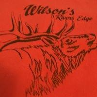 Wilson's Rivers Edge