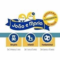Escola João & Maria