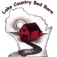 Lake Country Bed Barn