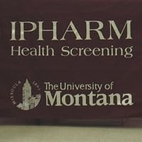 University of Montana - ImProving Health Among Rural Montanans - ipharm