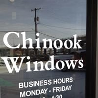 Chinook Windows