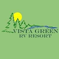 Vista Green RV Resort
