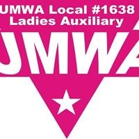 UMWA Local 1638 Ladies Auxiliary
