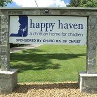 Happy Haven Children's Home