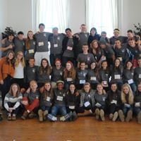 The Episcopal Diocese of Virginia Youth Ministry