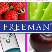 Freeman Beauty Items