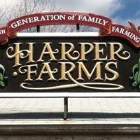 Harper's Farm & Garden