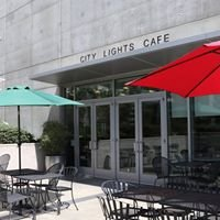 City Lights Cafe