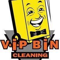 VIP Bin Cleaning Ipswich