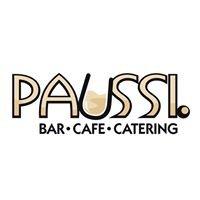 Bar&Cafe Paussi