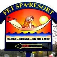 The Pet Spa & Resort, Inc