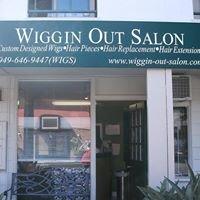 Wiggin Out Salon Wigs Alopecia & Cancer Hair Loss Wigs
