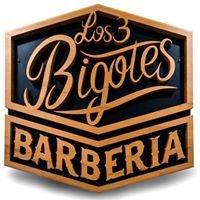 Los 3 Bigotes