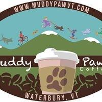 Muddy Paw VT
