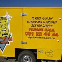 VIP Bin Cleaning Namibia