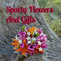 Sparta Flowers and Gifts