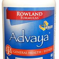 Vitamost by David Rowland