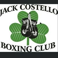 Jack Costello Boxing Club