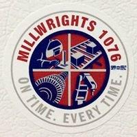Millwright Local Union 1076