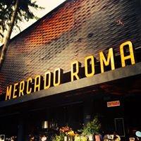 Mercado Roma Gourmet