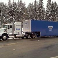 MSA Delivery Service