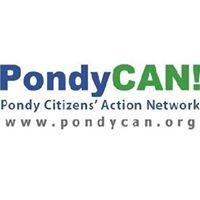 Pondy Citizens' Action Network