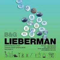 B & G Lieberman Co. Inc.