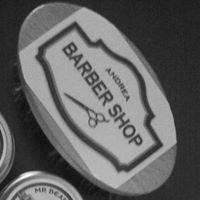 Andrea Barber shop