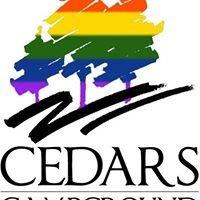 Cedars Campground