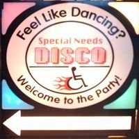 Feel Like Dancing Disco - Austin Crow's Special Needs Disco
