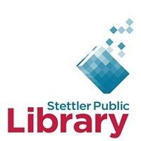 Stettler Public Library