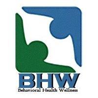 Virginia DBHDS Behavioral Health Wellness Office
